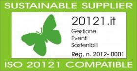 I fornitori compatibili con ISO 20121 - Fornitori Sostenibili
